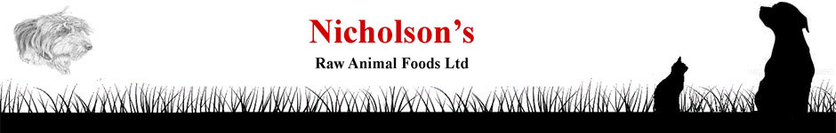 Nicholson's Raw Animal Foods